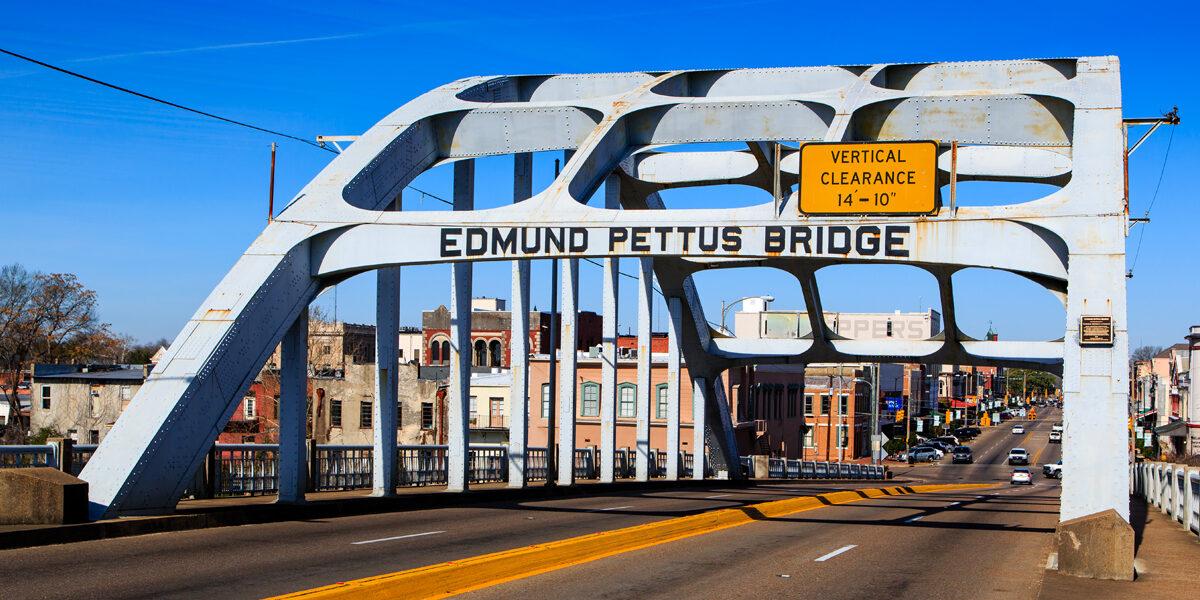 Edmund Petus Bridge