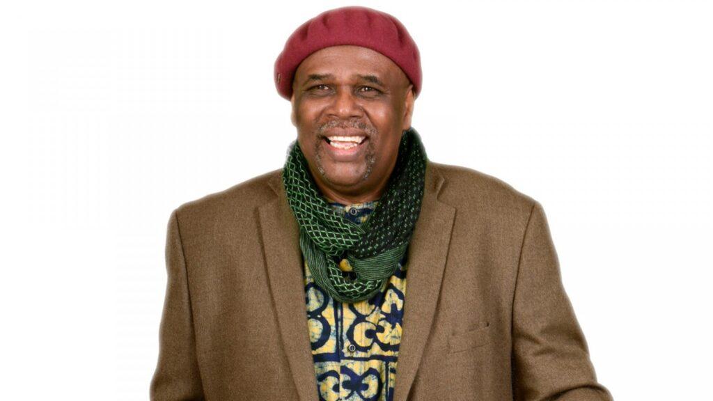 Dr. Rupert Nacoste