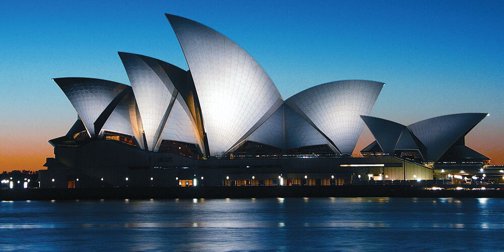 Australia_Sydney-Opera-House