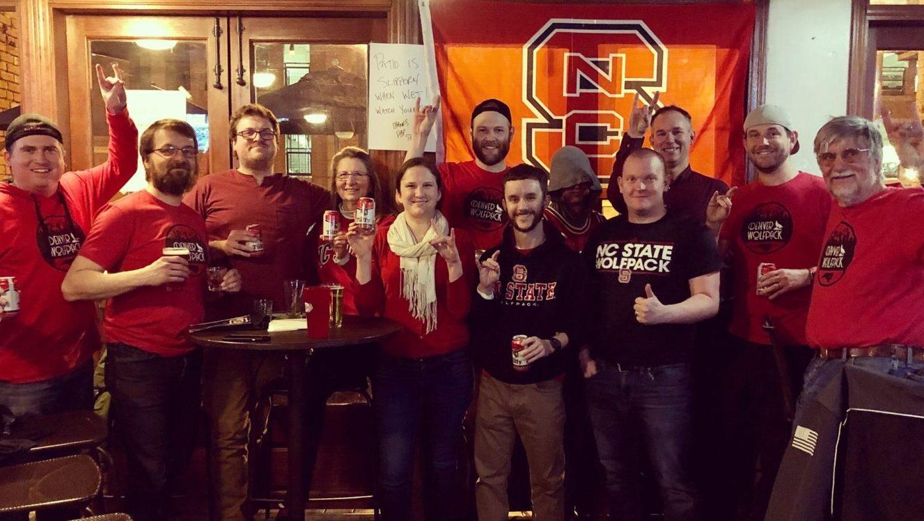 Denver alumni