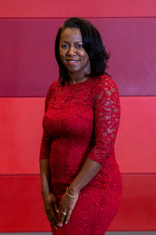 Dr. Stelfanie S. Williams