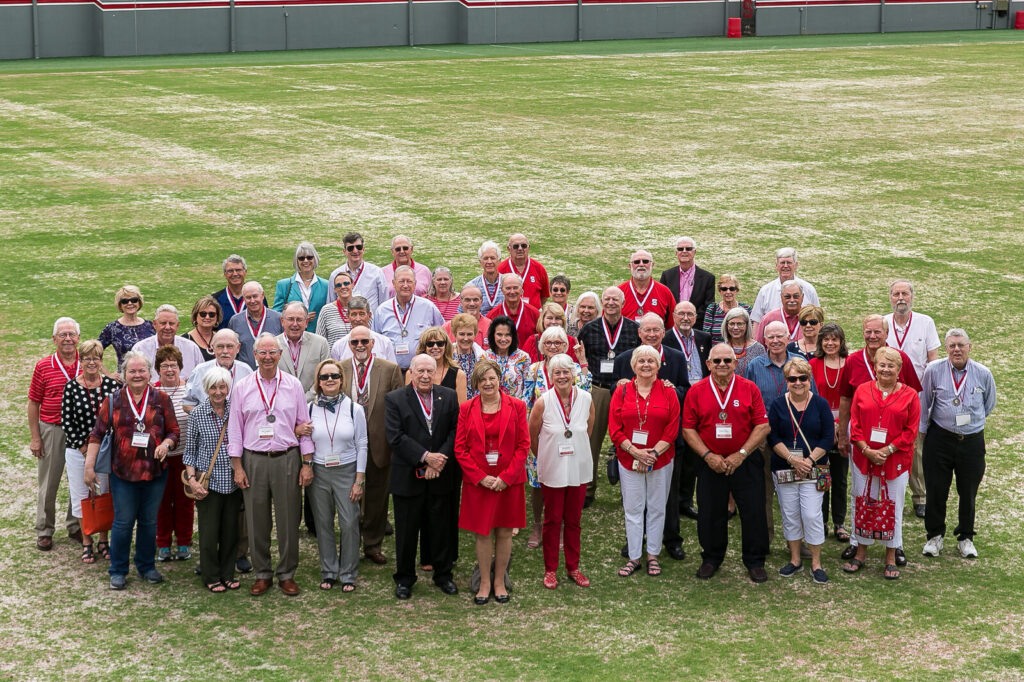 NCState Forever Club Reunion 2019
