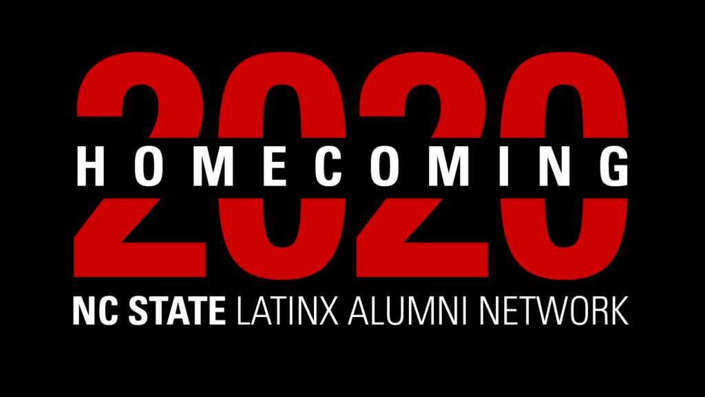 2020 latinx alumni network homecoming