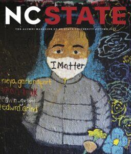 NCState magazine