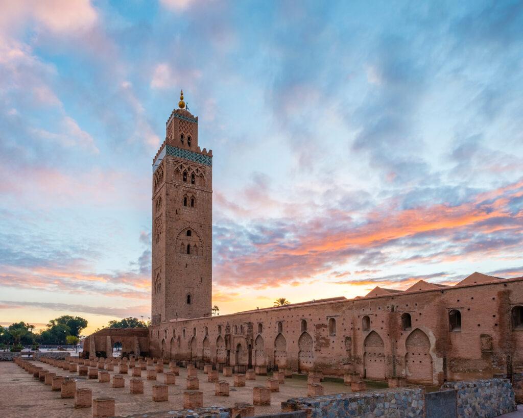 Marrakesh-Safi, Morocco