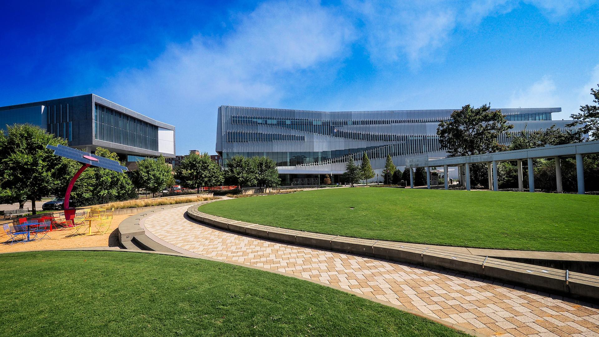centennial campus zoom background