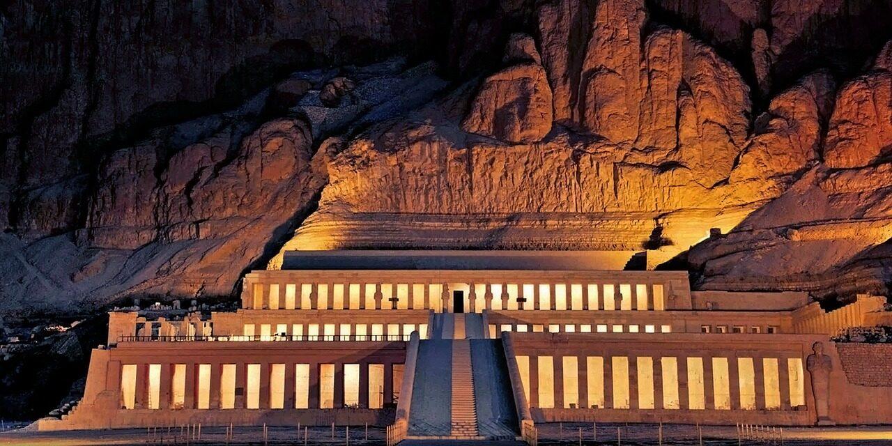 Hathseput Mortuary
