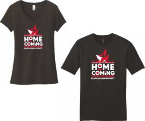 BAS 2021 T-shirt